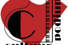 Logo en website Cultuurpodium Den Dolder