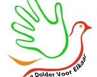 logo en website Den Dolder Voor Elkaar