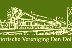 Logo en katern Historische Vereniging Den Dolder