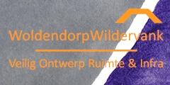 Logo, huisstijl en website Woldendorp|Wildervank