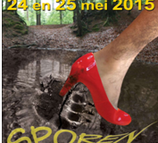 Posters Theaterfestival Vuurol
